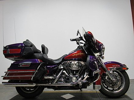 2006 Harley-Davidson Touring for sale 200492251