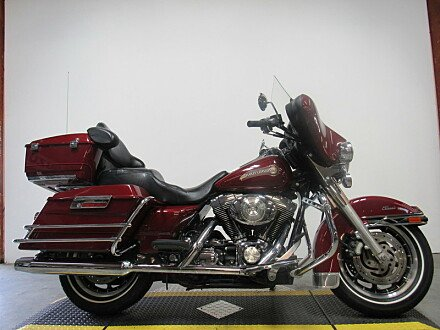 2006 Harley-Davidson Touring for sale 200494069