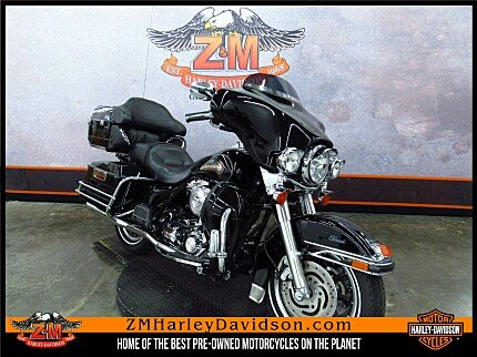 2006 Harley-Davidson Touring for sale 200508352
