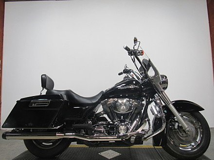 2006 Harley-Davidson Touring for sale 200516984