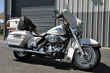 2006 Harley-Davidson Touring for sale 200527121