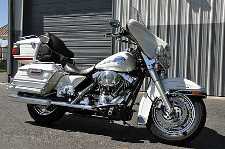 2006 Harley-Davidson Touring for sale 200527121