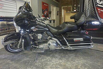 2006 Harley-Davidson Touring for sale 200532831