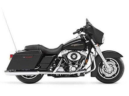 2006 Harley-Davidson Touring for sale 200534504