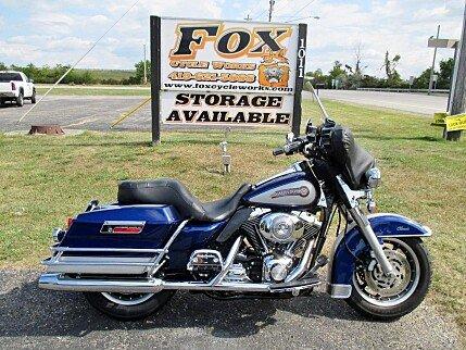 2006 Harley-Davidson Touring for sale 200536437