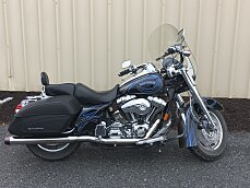 2006 Harley-Davidson Touring for sale 200539208