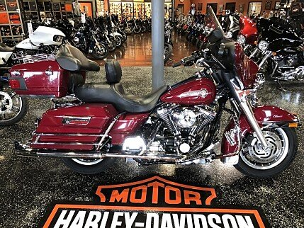 2006 Harley-Davidson Touring for sale 200553595