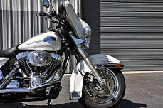 2006 Harley-Davidson Touring for sale 200563321