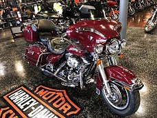2006 Harley-Davidson Touring for sale 200575921