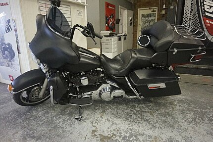 2006 Harley-Davidson Touring for sale 200578637