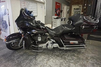 2006 Harley-Davidson Touring for sale 200578643