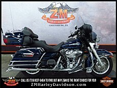 2006 Harley-Davidson Touring for sale 200583621
