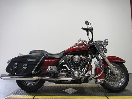 2006 Harley-Davidson Touring for sale 200586428