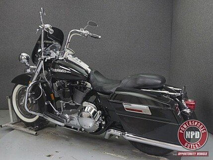 2006 Harley-Davidson Touring for sale 200591076