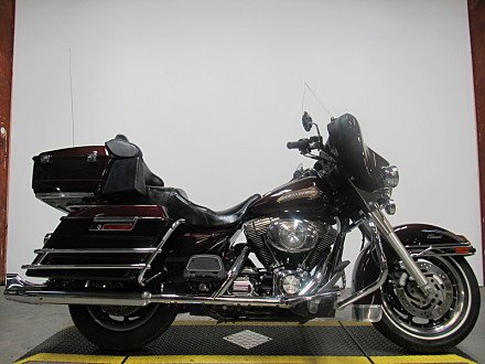 2006 Harley-Davidson Touring for sale 200592211