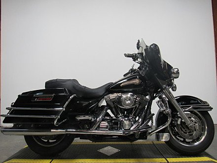 2006 Harley-Davidson Touring for sale 200592228