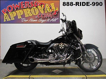 2006 Harley-Davidson Touring Street Glide for sale 200595111