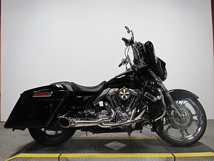 2006 Harley-Davidson Touring for sale 200595111
