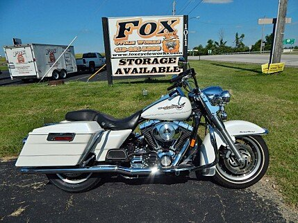 2006 Harley-Davidson Touring for sale 200597325