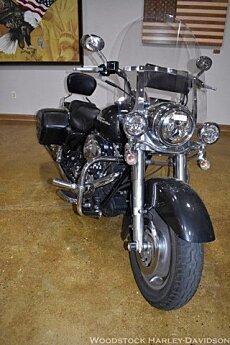 2006 Harley-Davidson Touring for sale 200600528