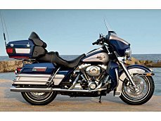 2006 Harley-Davidson Touring for sale 200602319
