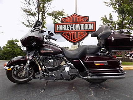 2006 Harley-Davidson Touring for sale 200605976