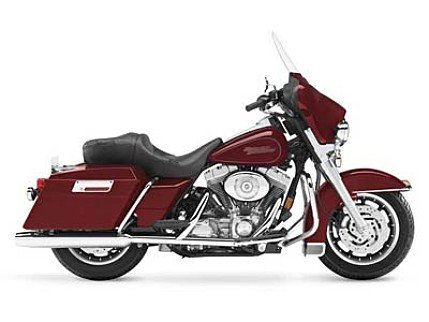 2006 Harley-Davidson Touring for sale 200613357