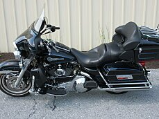 2006 Harley-Davidson Touring for sale 200621688