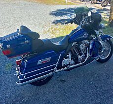 2006 Harley-Davidson Touring for sale 200621933