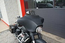 2006 Harley-Davidson Touring for sale 200625484