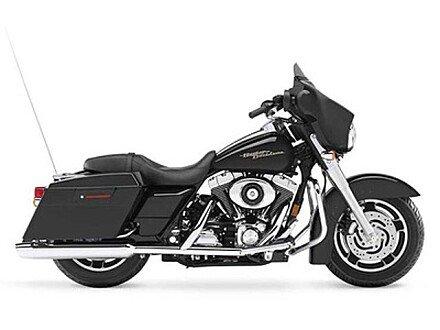 2006 Harley-Davidson Touring Street Glide for sale 200625590