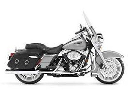 2006 Harley-Davidson Touring Road King Classic for sale 200631075