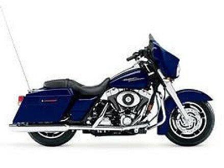 2006 Harley-Davidson Touring for sale 200632969