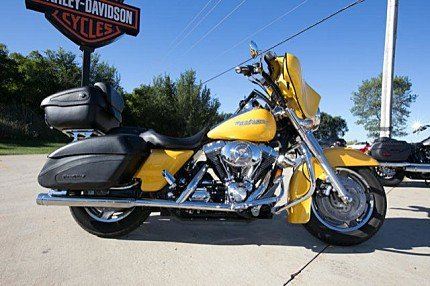 2006 Harley-Davidson Touring for sale 200633407