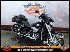 2006 Harley-Davidson Touring for sale 200639622