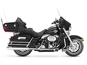 2006 Harley-Davidson Touring for sale 200639622