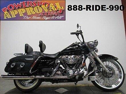2006 Harley-Davidson Touring Road King Classic for sale 200646426