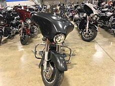 2006 Harley-Davidson Touring Street Glide for sale 200681690