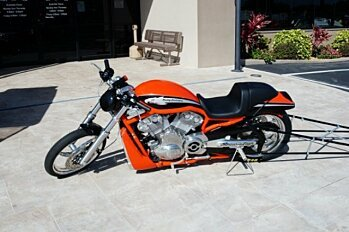 2006 Harley-Davidson V-Rod for sale 200427601