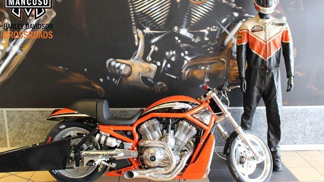 2006 Harley-Davidson V-Rod for sale 200436786