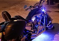 2006 Harley-Davidson V-Rod for sale 200451224