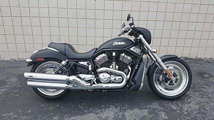 2006 Harley-Davidson V-Rod for sale 200488347