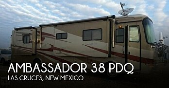 2006 Holiday Rambler Ambassador for sale 300162377