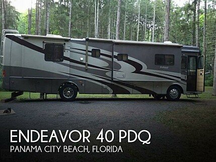 2006 Holiday Rambler Endeavor for sale 300120978