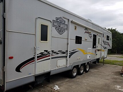 2006 Holiday Rambler Next Level for sale 300145641