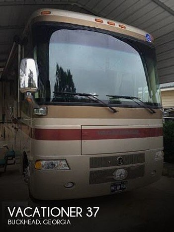 2006 Holiday Rambler Vacationer for sale 300128533