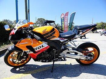 2006 Honda CBR1000RR for sale 200438021