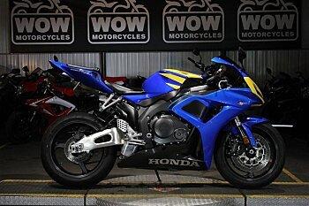 2006 Honda CBR1000RR for sale 200591489