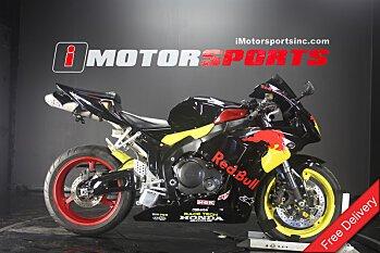2006 Honda CBR1000RR for sale 200597192