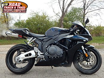 2006 Honda CBR1000RR for sale 200638279